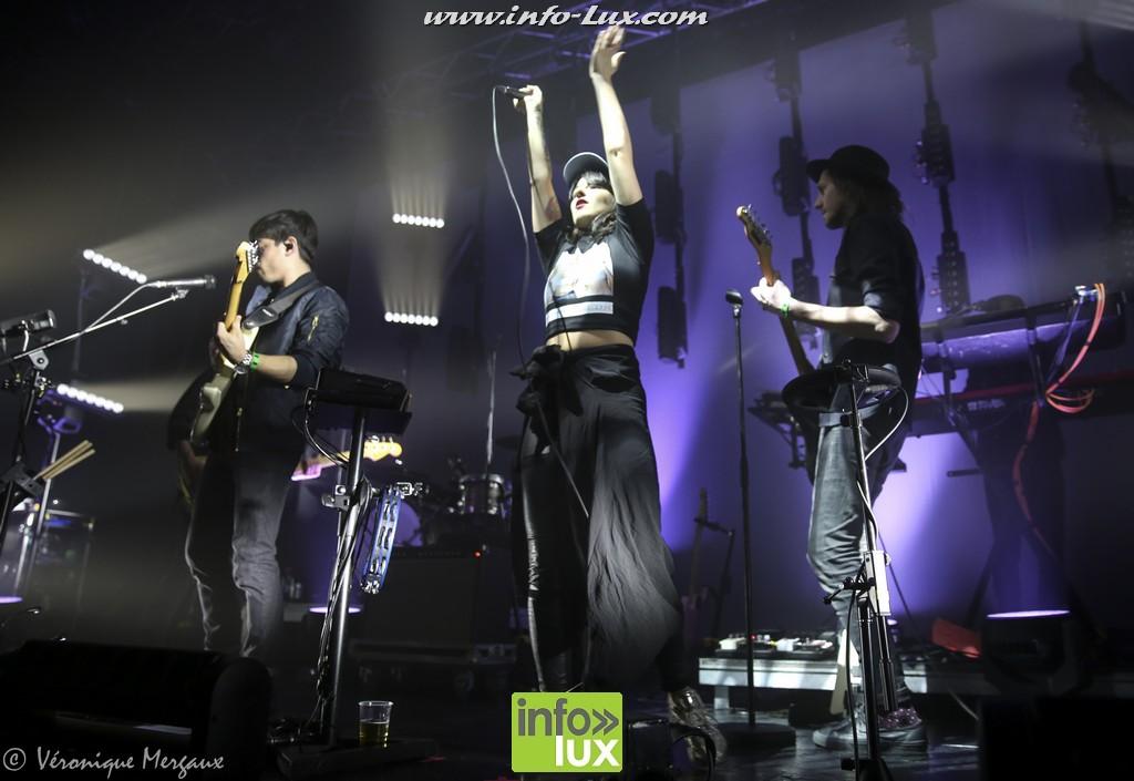 Photos du concert de LILLY WOOD AND THE PRICK à La Rockhal Luxembourg