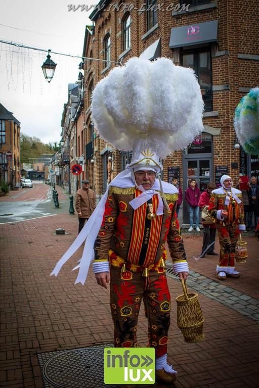 Carnaval de  Marche-en-famenne photos Reportage !!
