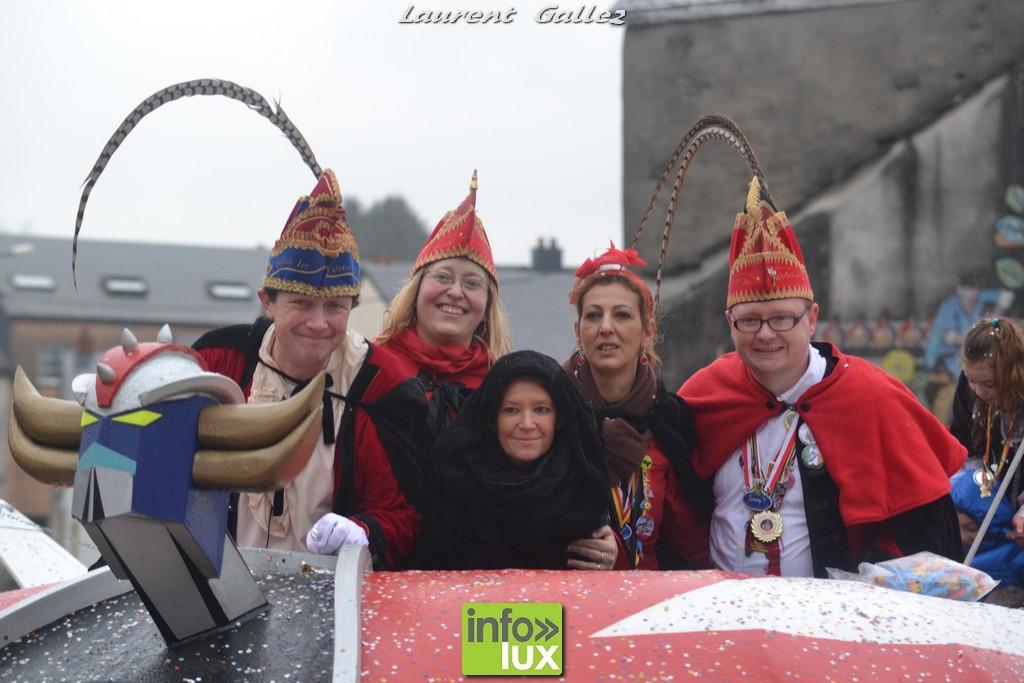 Carnaval de Virton 2016 - photos Reportage Gallez Laurent