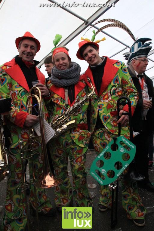 Photos du Carnaval de Nassogne –  2016