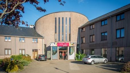 LES 100 Ciels – Hotel à Saint-Hubert