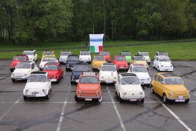 Rallye de Ardennes