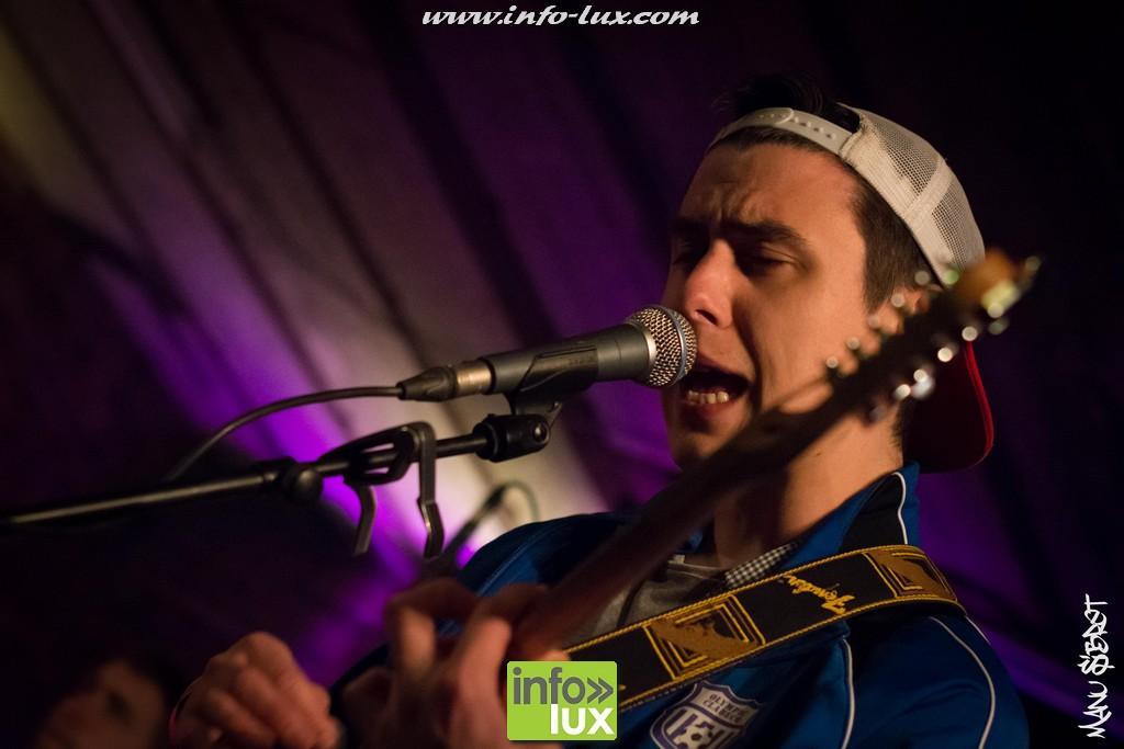 Les Aralunaires 2016 photos du concert à Cameo Meuble