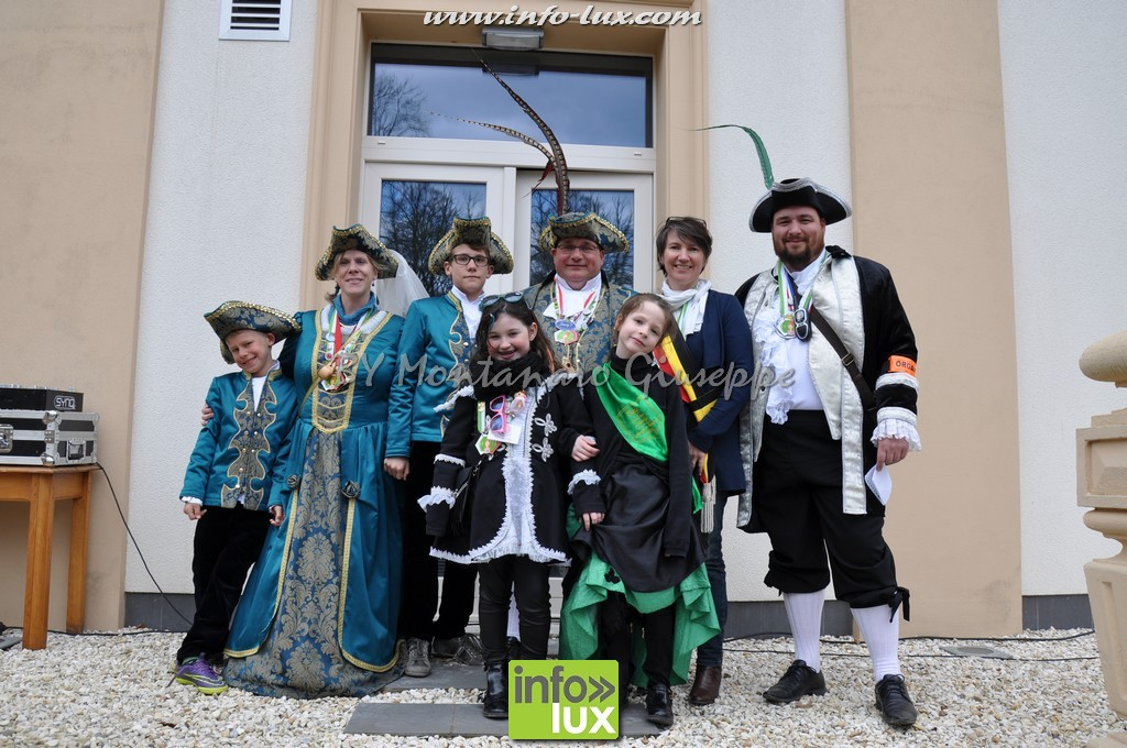 Carnaval de la Marquise à  Habay -photos de Montanaro Giuseppe
