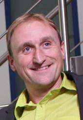 Portrait de Philippe Docquier est entrepreneur par plaisir.