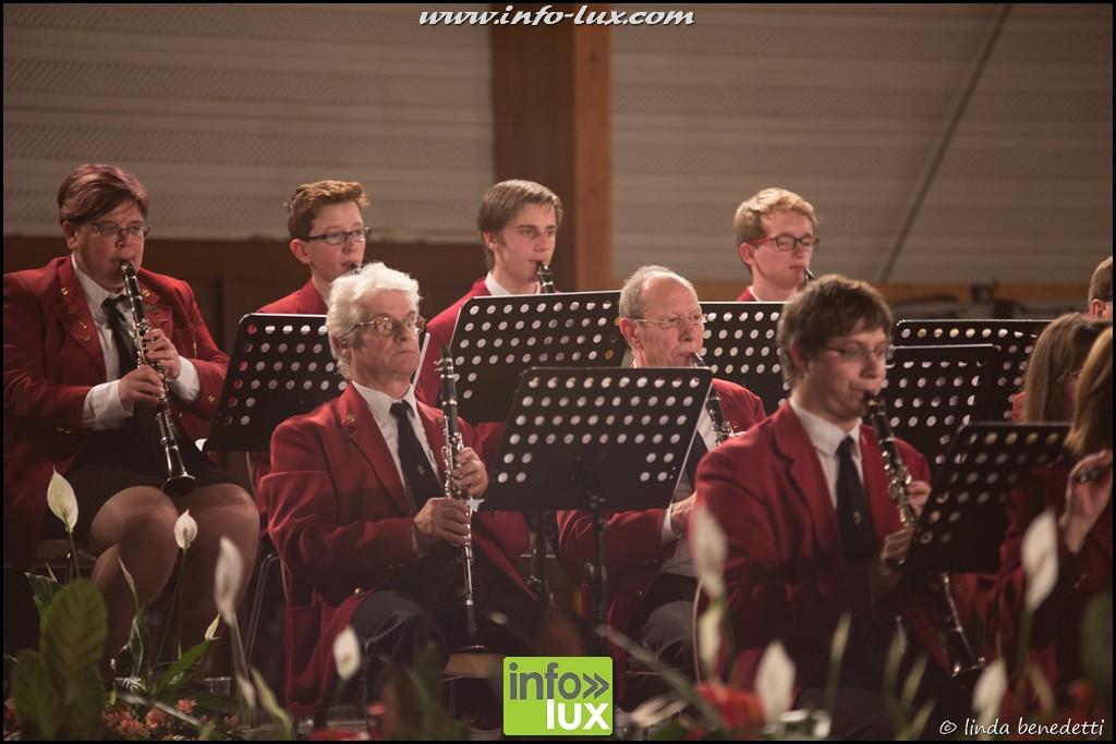 Concert de Gala annuel du Cercle Royal Musical d'Aubange – photos Reportage