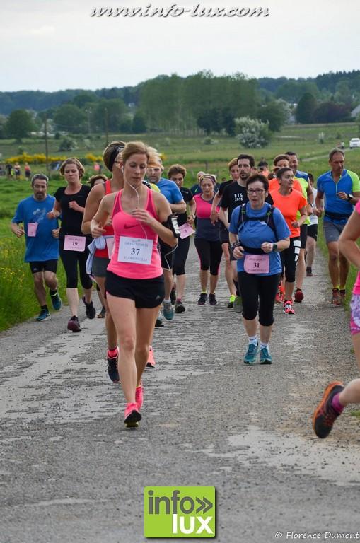Semi-marathon Chameleux à Florenville