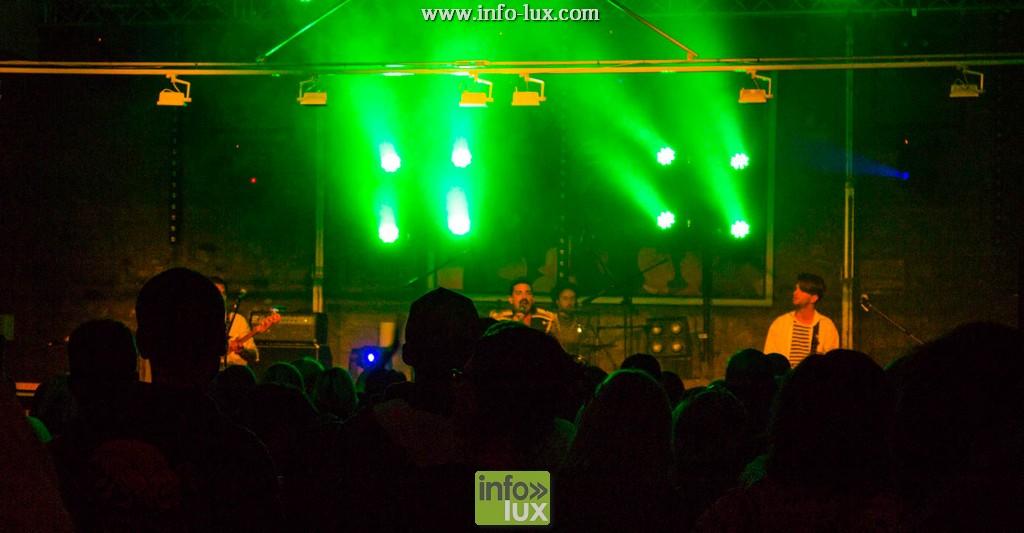 'Soirée Concert – Marloie – 2016
