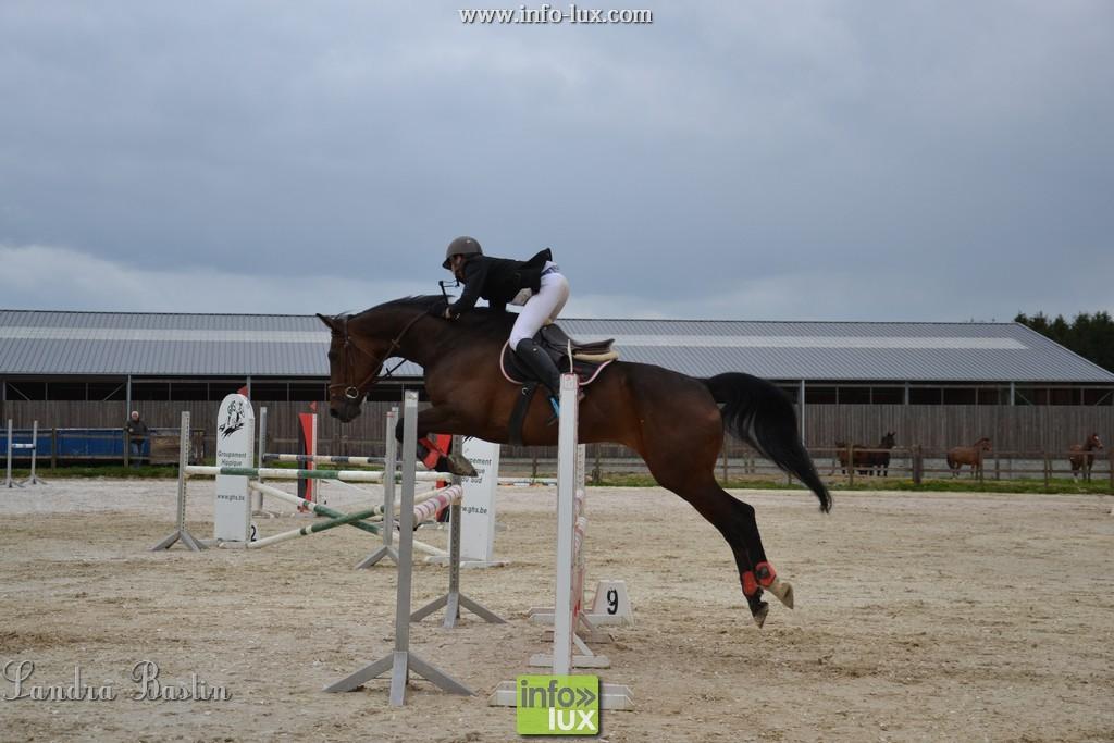 Concours de Jumping en province de Luxembourg – Hatrival