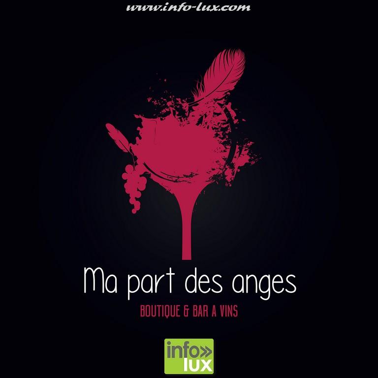 Ma part des anges à Florenville – Bar à vins