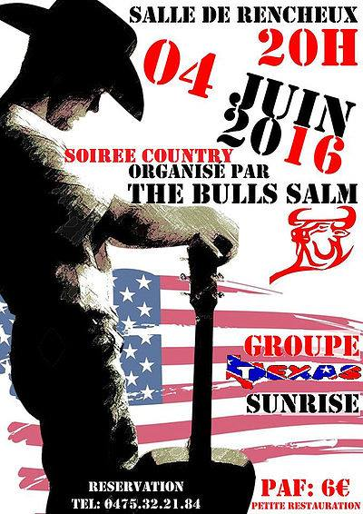Bull Salm – Rencheux