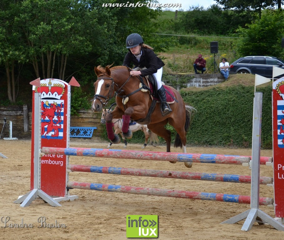 Jumping GHS de Clairefontaine  Photos reportage