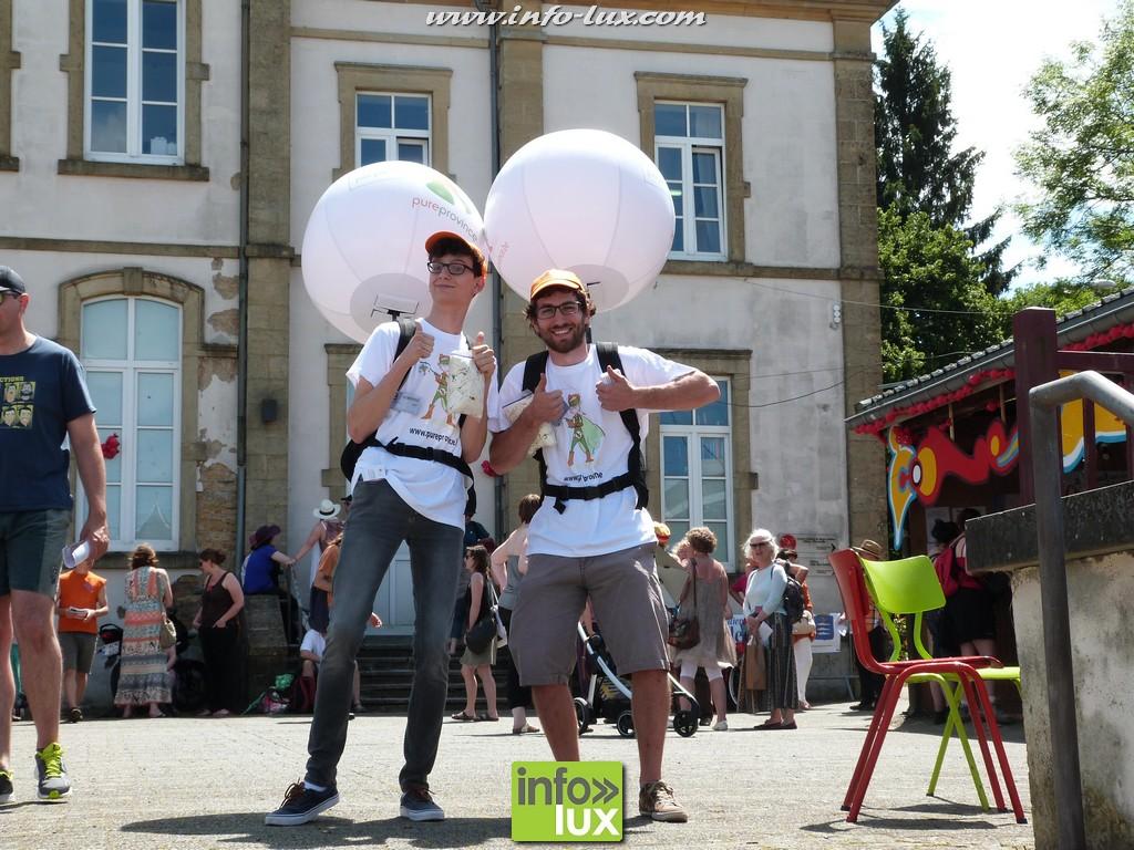 Cet été, le « street marketing » vient au secours de la propreté Attert , Arlon , Libramont