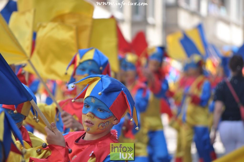 Carnaval du Soleil d'Houffalize