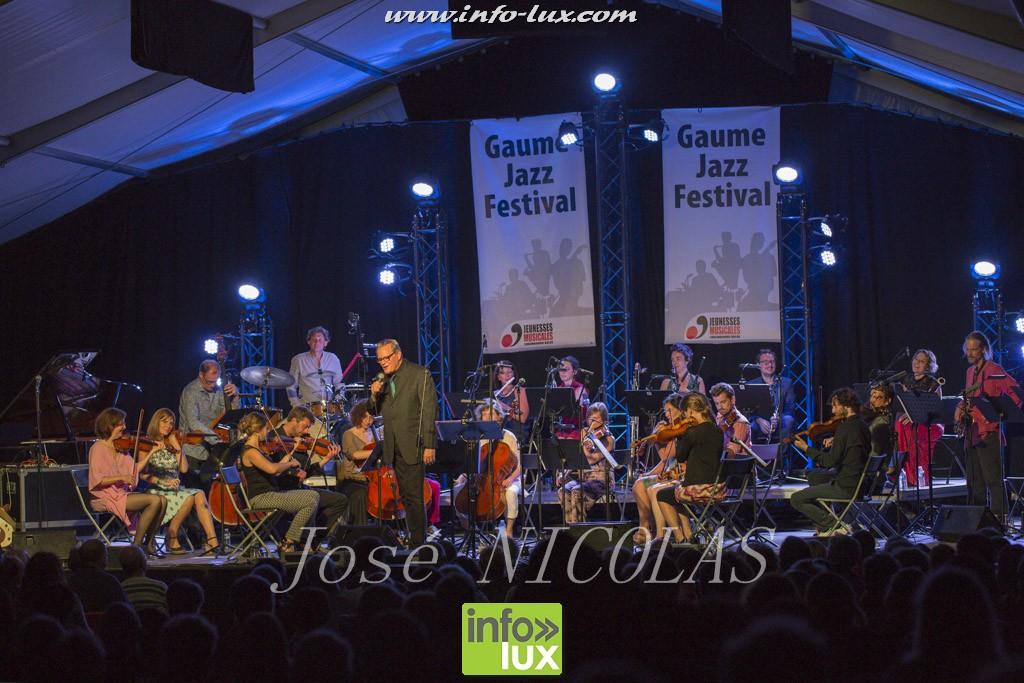 Gaume Jazz Festival 2016 - photos Reportage du Dimanche