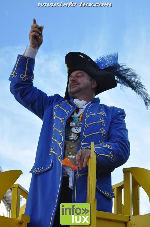 Carnaval du Soleil d'Houffalize -photos reportage