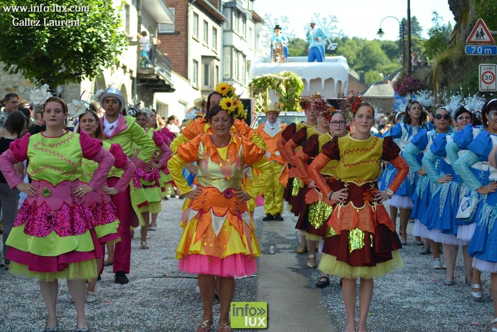 carnaval du soleil 2016 Houffalize