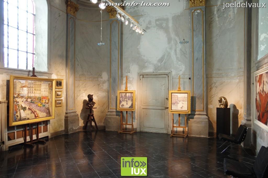 Photos Salon des Antiquaires au château de Deulin