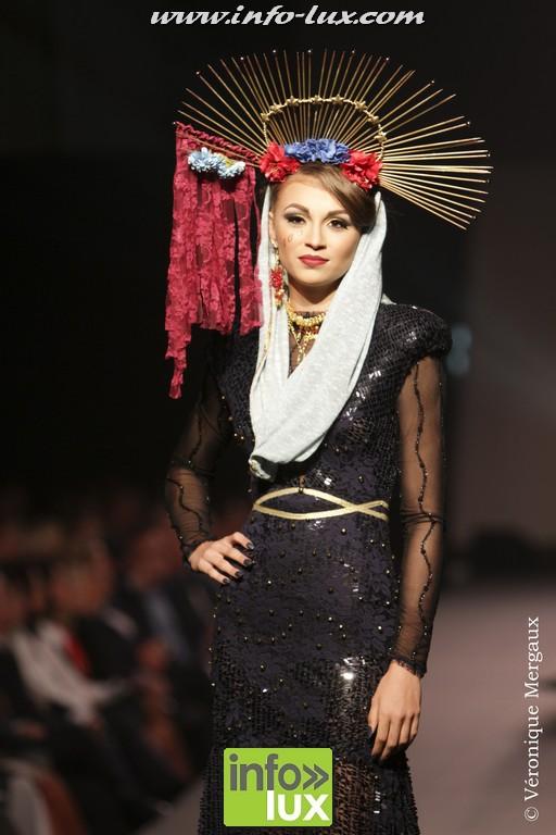 Photos Lux Fashion Arlon 2016 -Véronique Mergaux