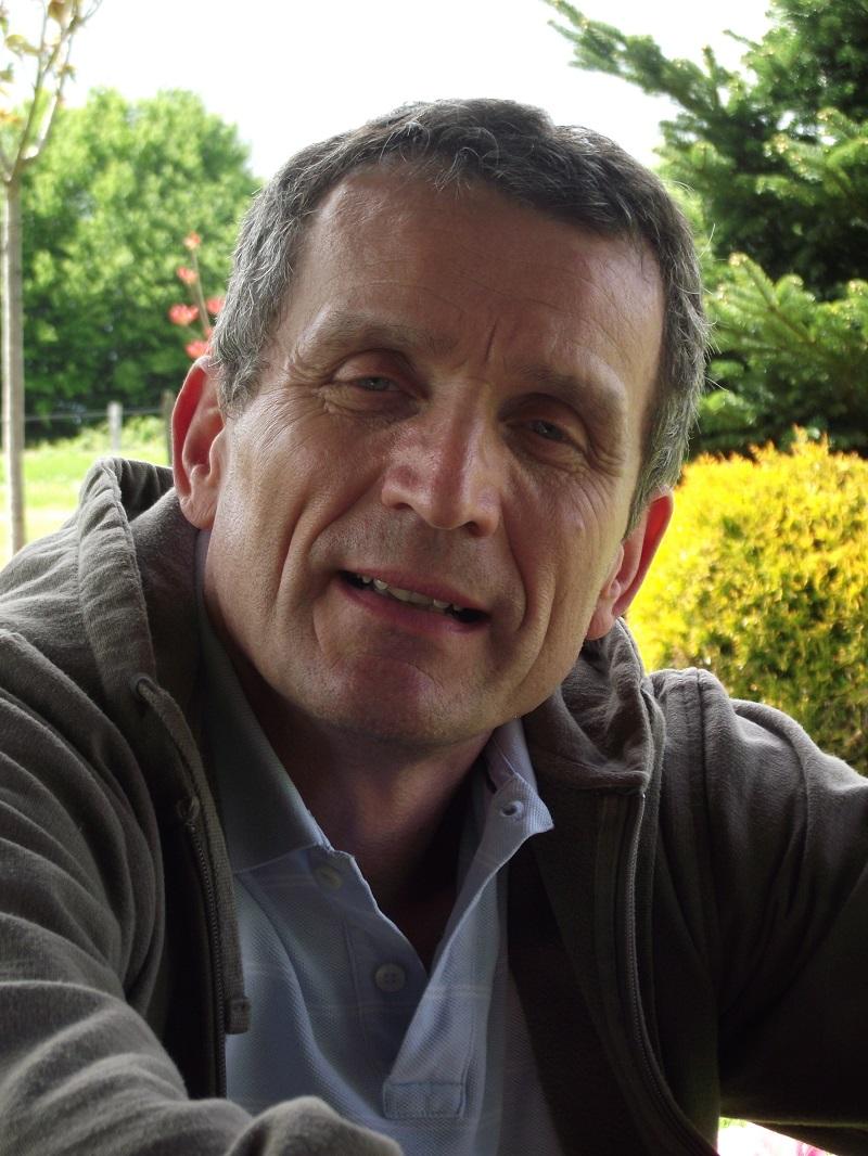 Marc PIRET  écrivain , poéte de Chiny