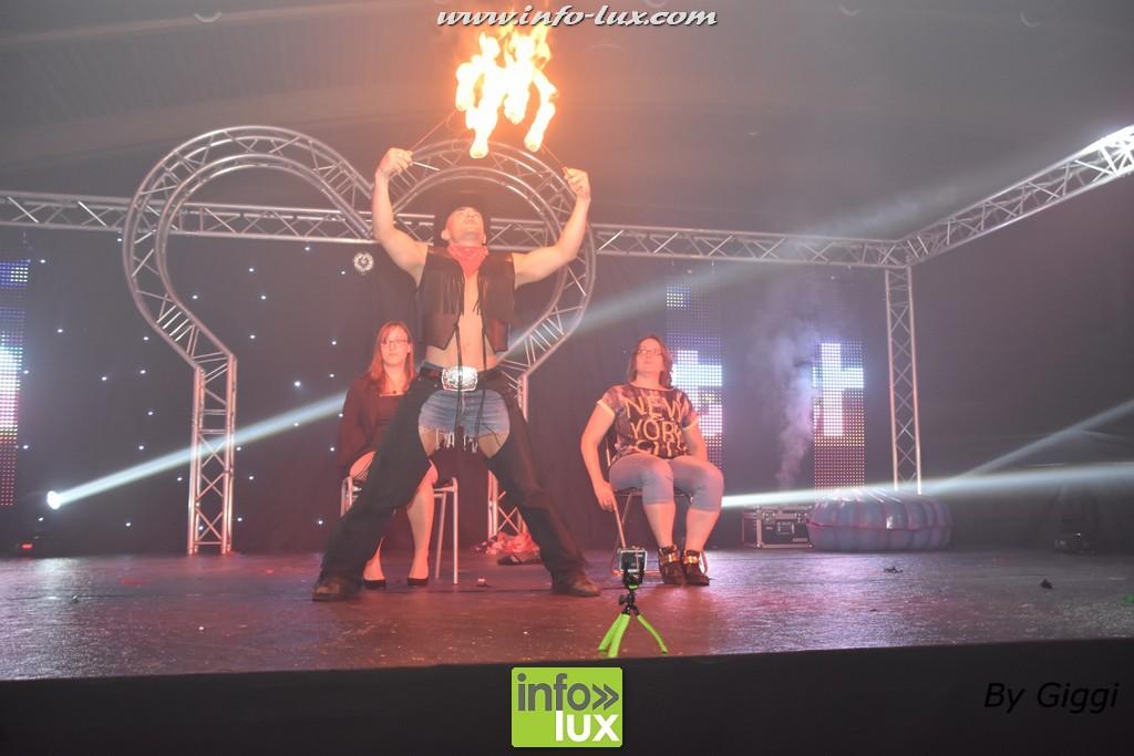 Erotic Show à Libramont  – photos Reportage