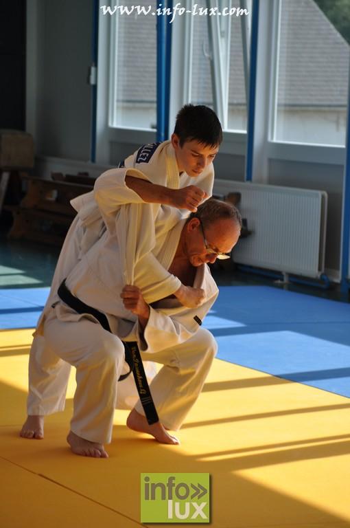 Judo Club de Marbehan  Cours pour Adulte
