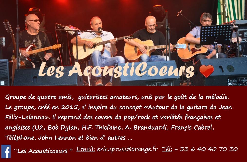 Arlon : concert au park Music