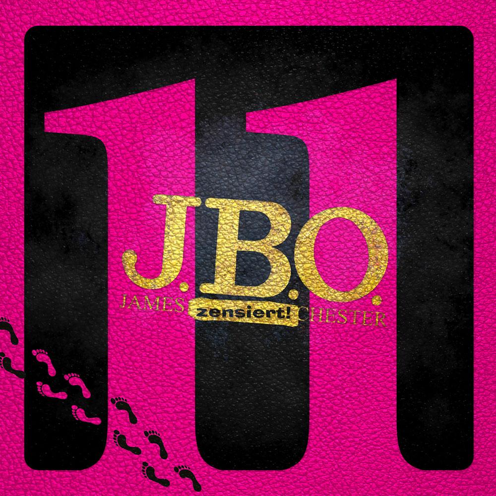 Rockhal : J.B.O en concert