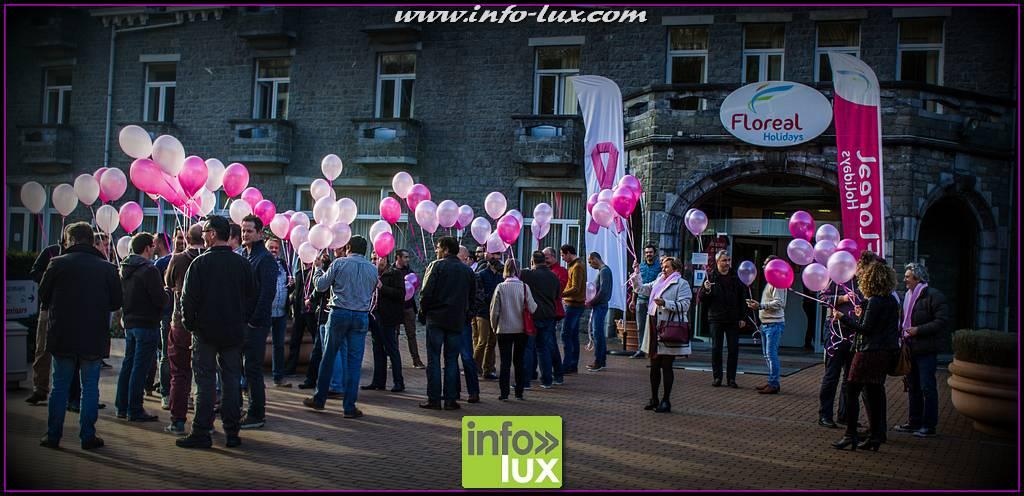Roche en Ardenne : Pink Ribbon