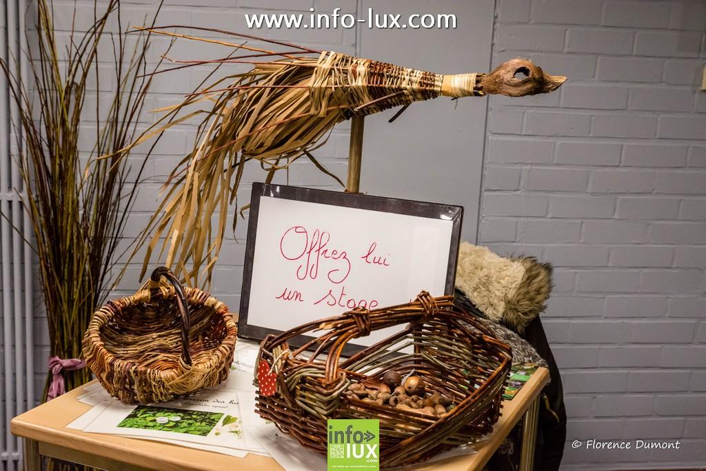 Salon Instinct Nature de Libramont
