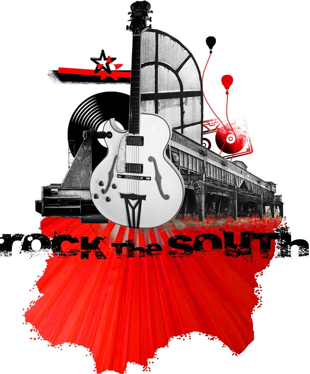 rock south musique
