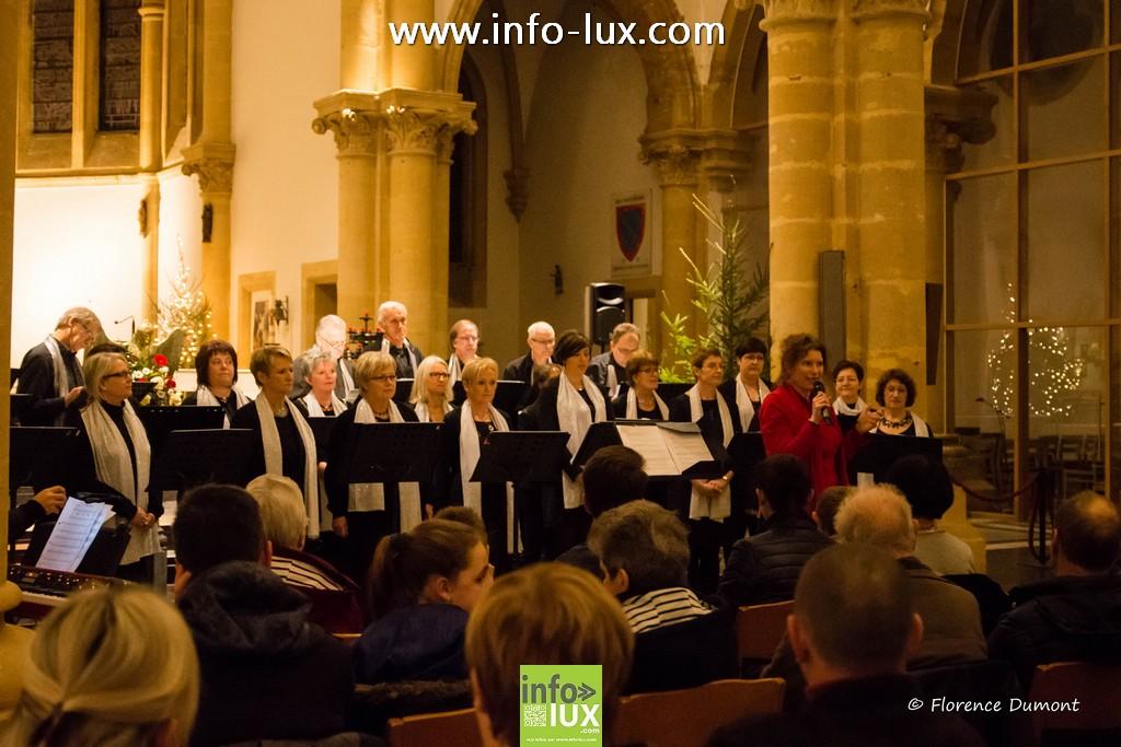 Florenville : Noël conté et chanté