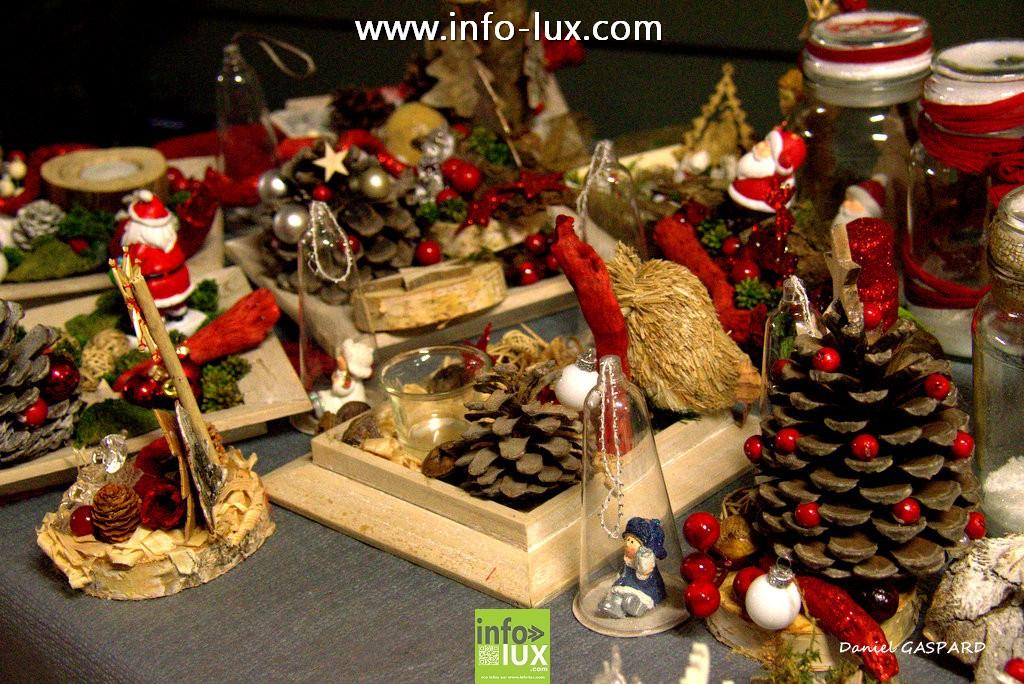 Lutremange : marché de Noël