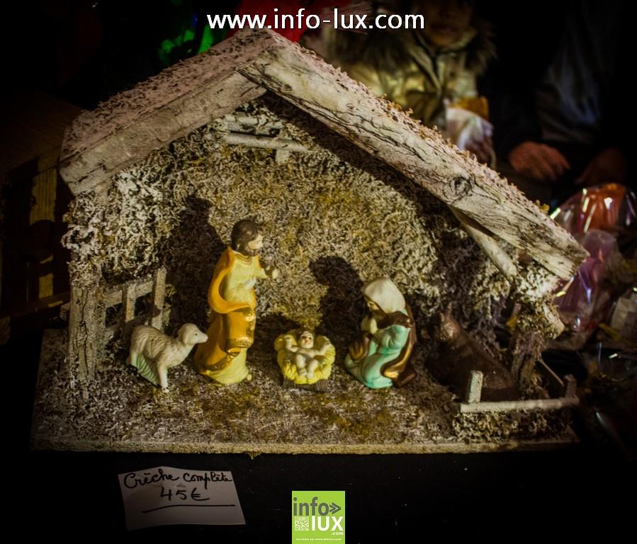 Marché de Noël d'Houffalize