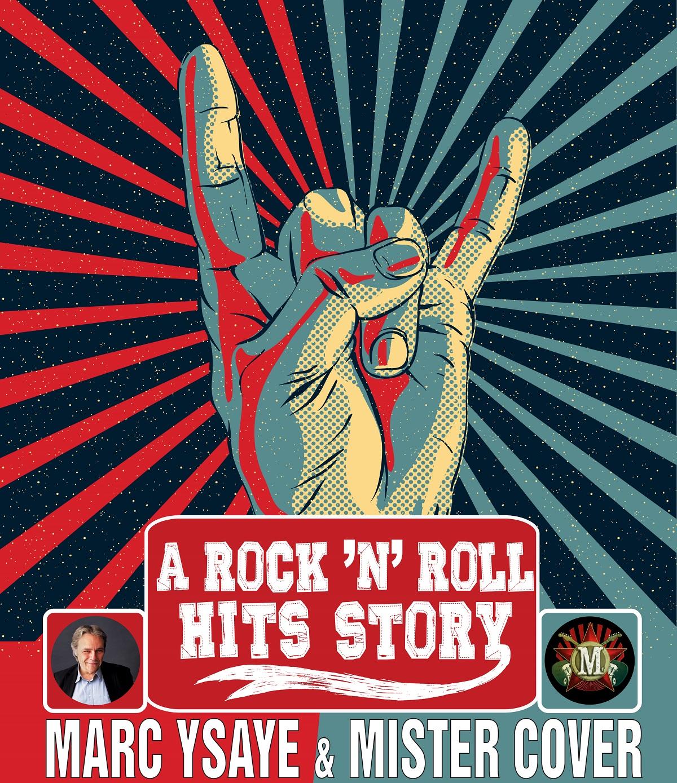 L'Histoire du Rock à Libramont