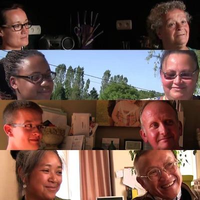 Le film De fil en exil à Arlon