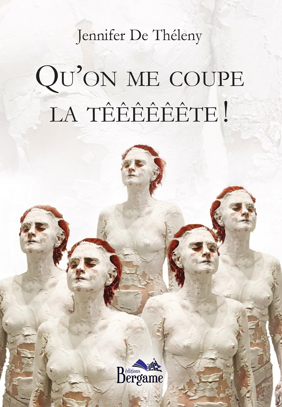 Une auteur de Libramont Jennifer de Théleny