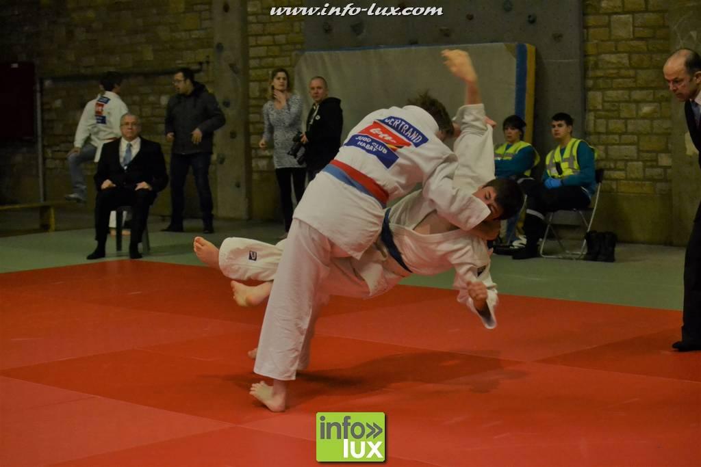 Championnat provincial luxembourgeois de judo
