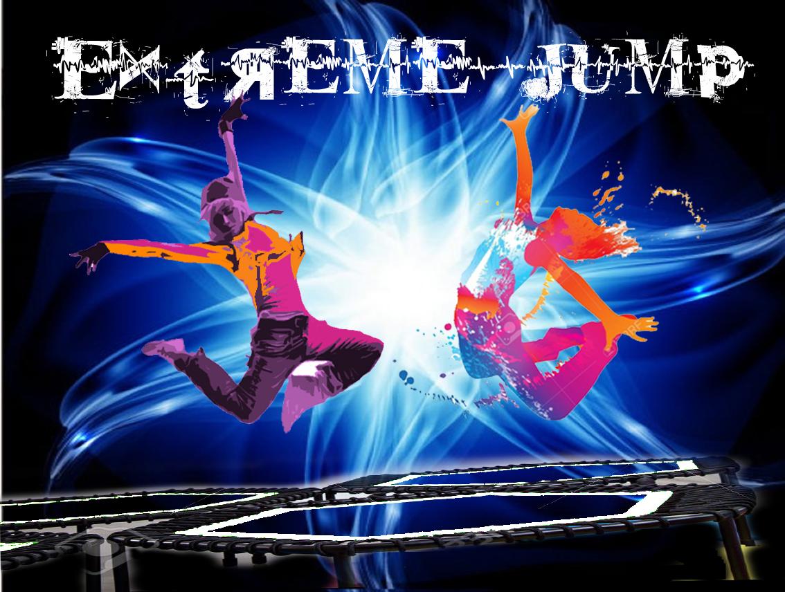 Extrème Jump à Bellefontaine