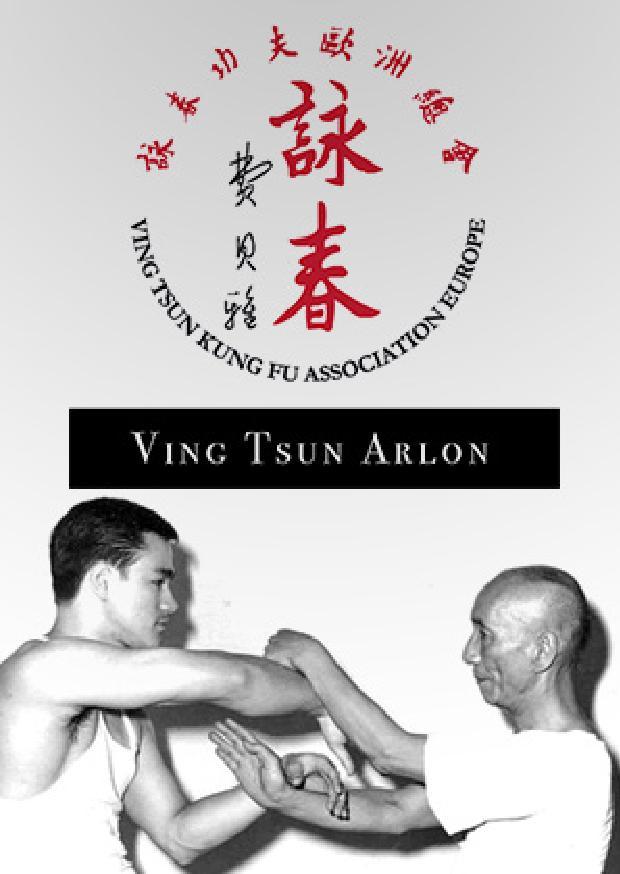 Art Martial à Arlon