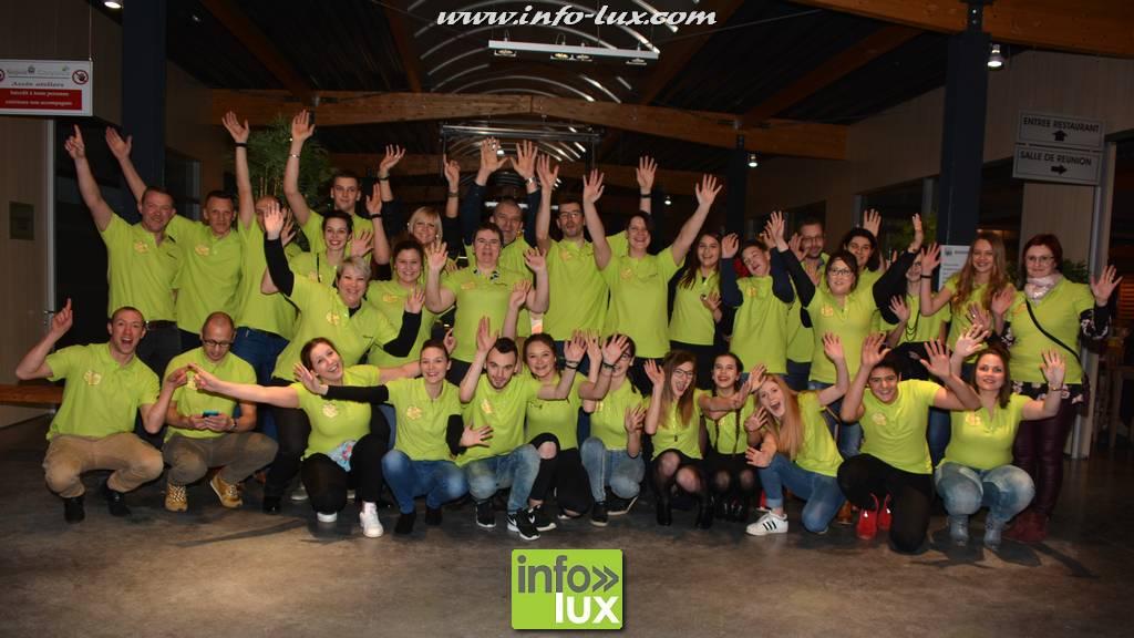 L'association Vain Cœur  à Bertrix photos Reportage