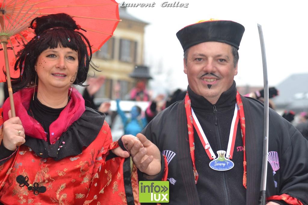 Carnaval de Virton