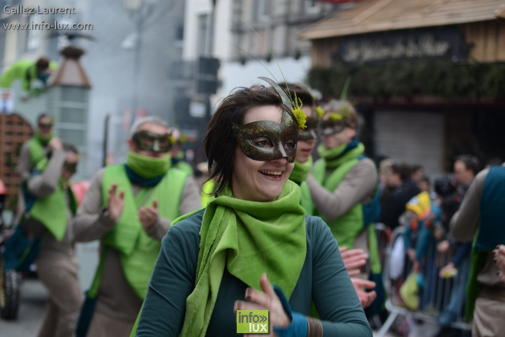 Carnaval de Bastogne 2017