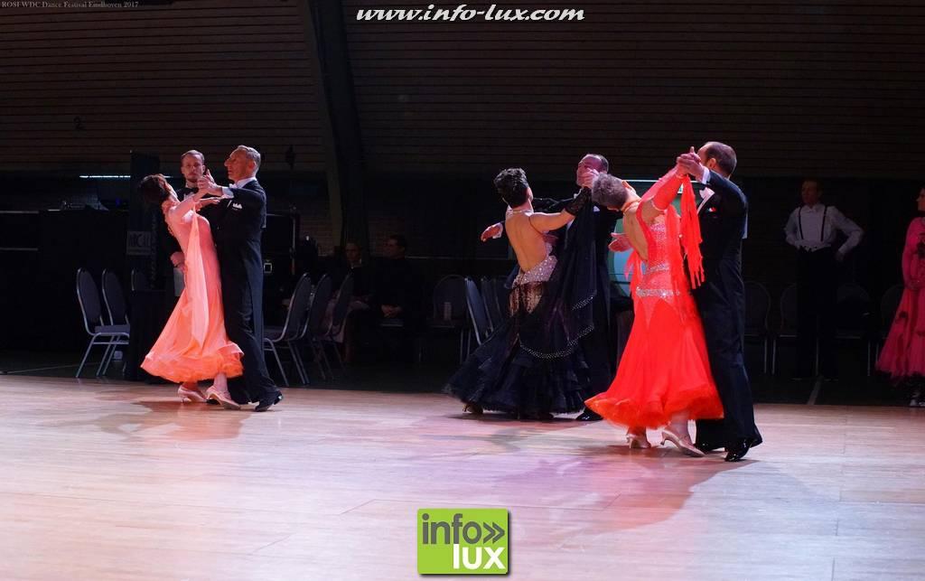 Danses de salon à  Saint-Cécile