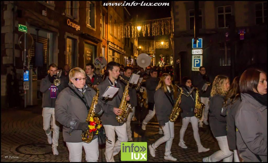 Carnaval de Marche 2017 Vendredi