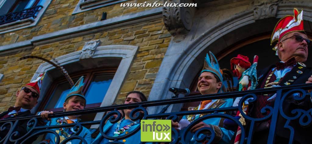 Carnaval de la Roche-en-Ardenne 2017 Intronisation