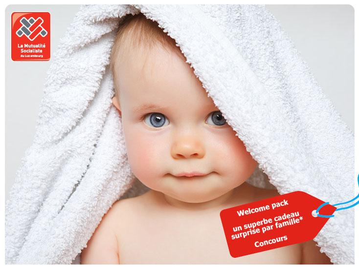 Salon « Univers bébé » à Libramont