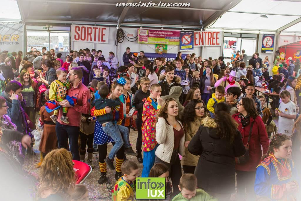 Le Carnaval des enfants – La Roche-en-Ardenne 2017