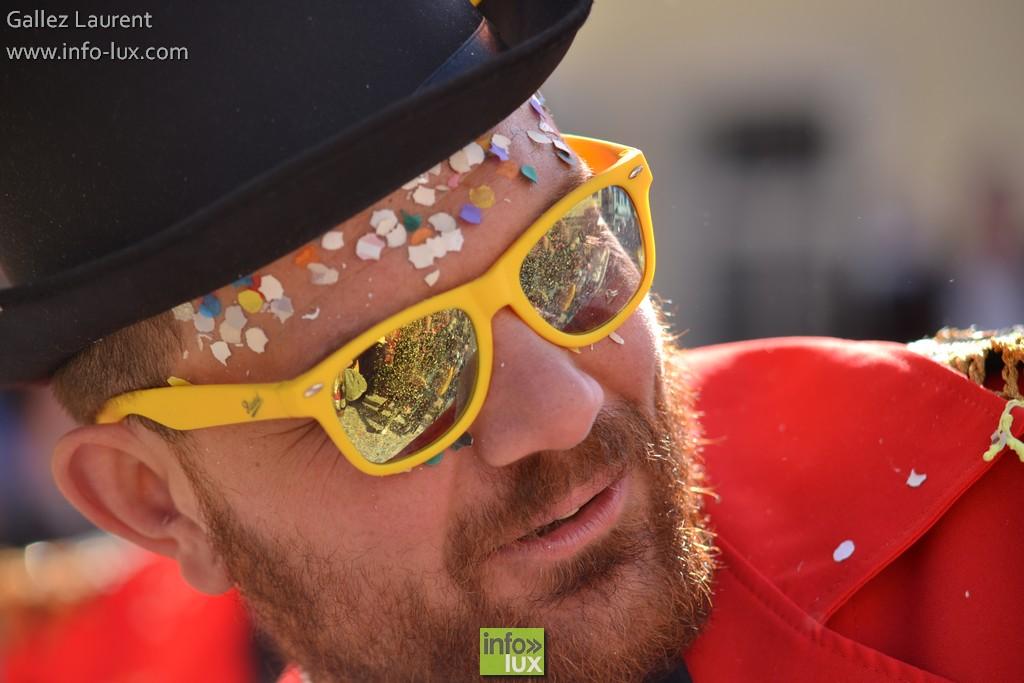 Carnaval Florenville 2017 photo reportage