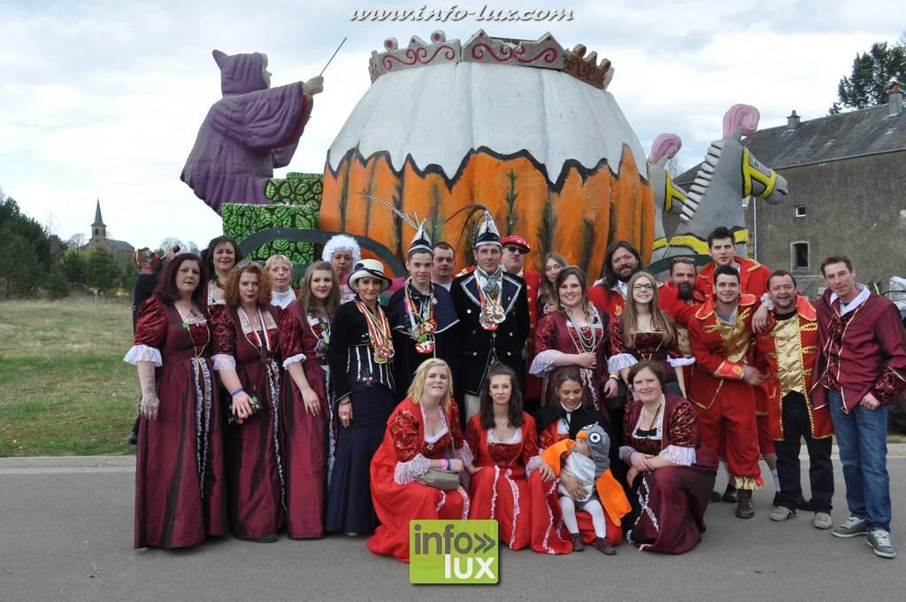 Carnaval de Meix-Devant-Virton 2017